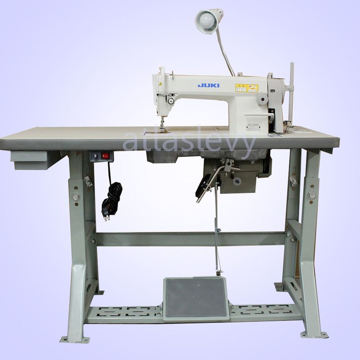 17 best images about sewing machines on pinterest the for Industrial servo motor tutorial