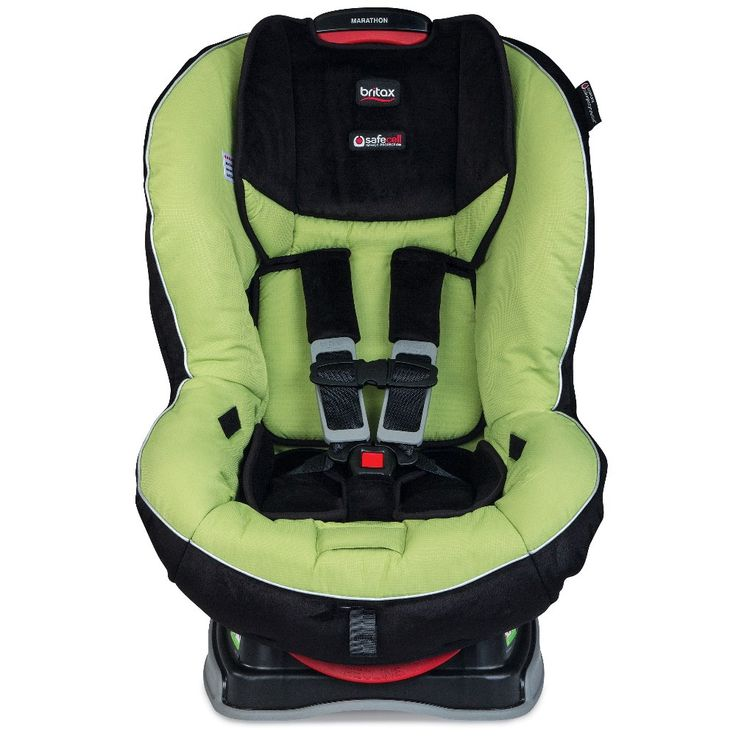 Britax Marathon G4.1 Convertible Car Seat by Britax at BabyEarth.com, $232.00