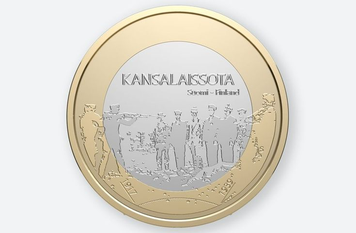 Resultado de imagen de finnish civil war