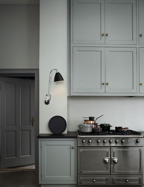 12 hotte tendenser i køkkenet - Rumid