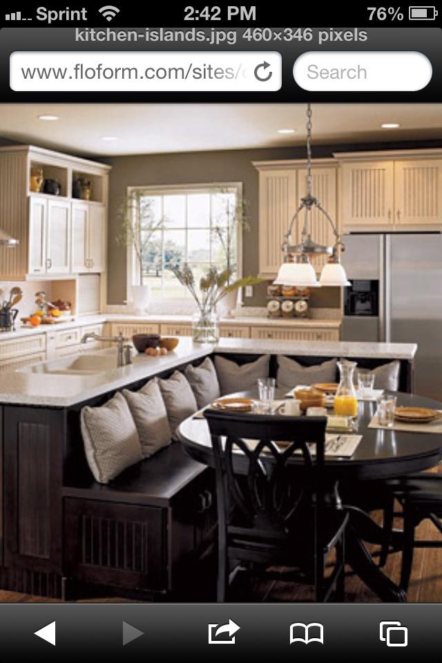cool kitchen idea!