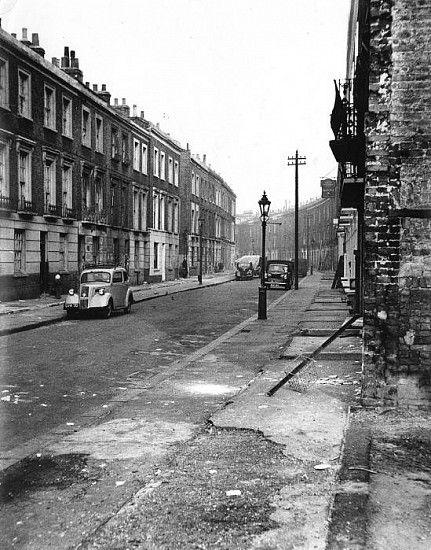 Hampden Crescent • 1956