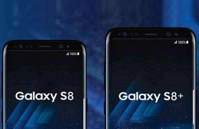 Galaxy S8 çıkış tarihi (söylenti)
