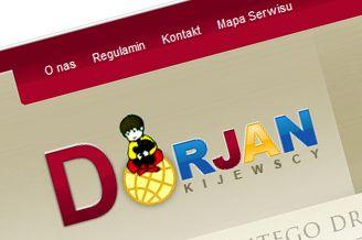 Sklep internetowy Dorjan
