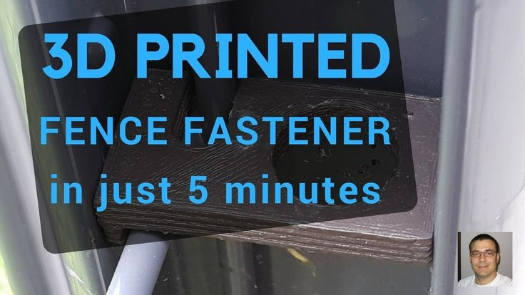 #VR #VRGames #Drone #Gaming 3D PRINT - FENCE FASTENER (fence installation idea) 3D Print Time Lapse, 3d print timelapse, 3D print useful things, 3d printing nerd, 3d printing time lapse, 3d printing timelapse, 3D printing useful things, Drone Videos, fence fastener, fence ideas, fence installation, fence post installation, FreeCAD tutorial, FreeCAD tutorials for beginners, rok rodič, Timelapse, useful things #3DPrintTimeLapse #3DPrintTimelapse #3DPrintUsefulThings #3DPrint