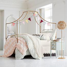 emily meritt collection for pbteen teen bedding and room decor pbteen schutzdcherhimmelbettenjugendliches - Gotische Himmelbettvorhnge