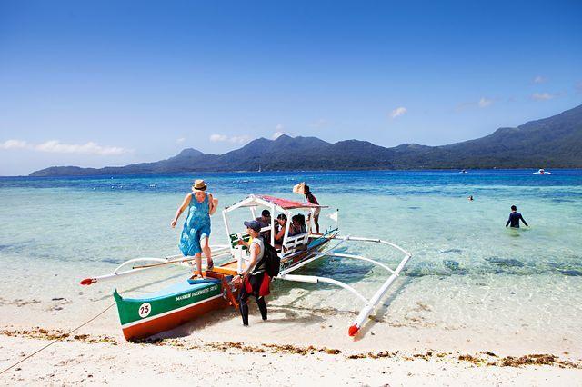 Filippinerna – följ med till okända paradisön Camiguin - Resmål - Vagabond