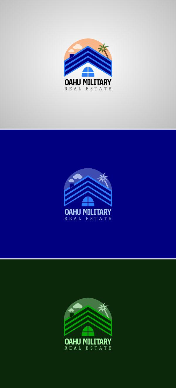 OAHU Military by Risman Widiantoro, via Behance