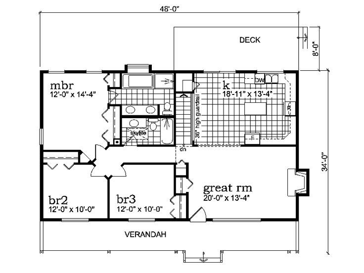 27 best house plans images on pinterest small home plans for Simple affordable house plans