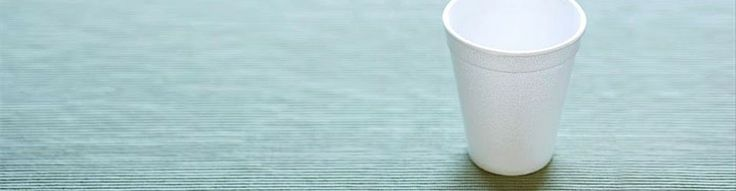 What do people have in common with styrofoam cups? ANSWER: Nothing! styrofoam-cup-header-960x250