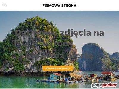 Strona firmowastrona.weebly.com szacunkowo wyceniana jest na 2 325,05 zł - Wyceniono.pl