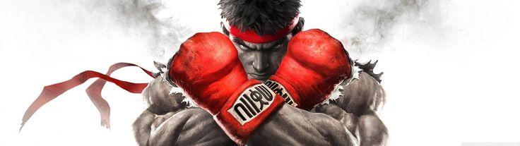 street fighter v wallpaper for facebook