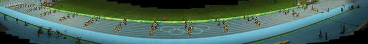How Usain Bolt Came From Behind Again to Win Gold - The New York Times