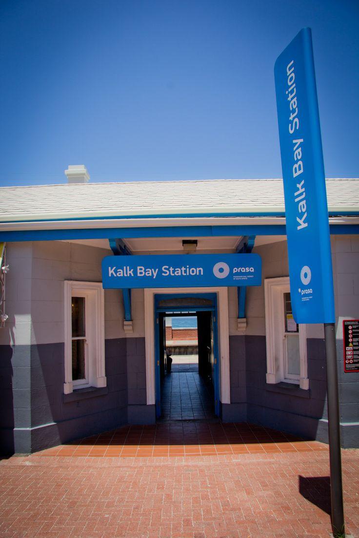 Kalk Bay Station