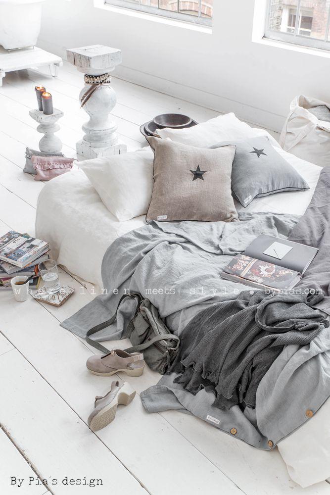⭐️Linge de lit