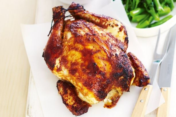 Roasted Miso Chicken Recipe