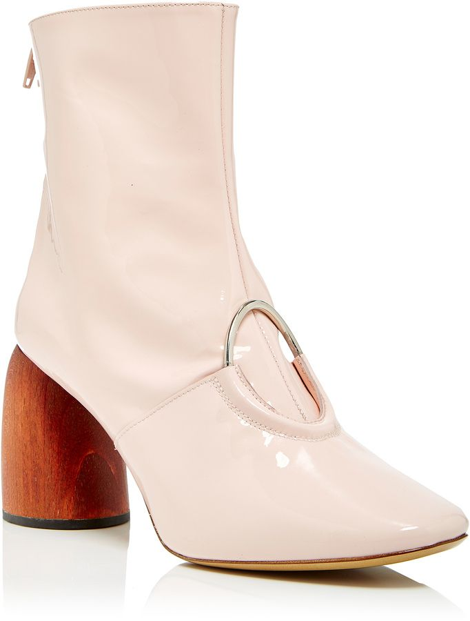 Ellery Sonata Ankle Boot