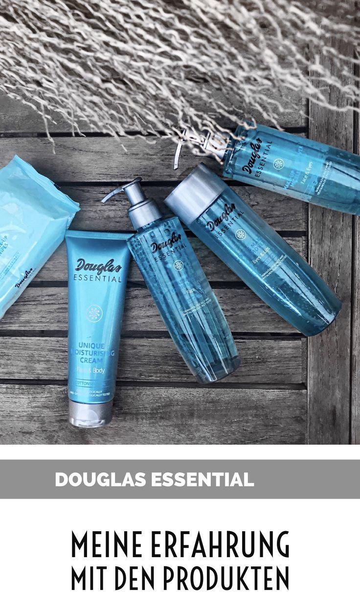 -Article Name #Douglas Essential - warum du diese Serie für dich entdecken solltest -Description #DouglasEssential ist eine Eigenmarke von Douglas und verspricht gute Ergebnisse. Was erwartet euch mit Douglas Essential? Was sind meine Erfahrungen mit Douglas Essential? In diesem Beitrag wirst du alles über Douglas Essential erfahren. Vor einiger Zeit erreichte mich ein Paket von Douglas mit den neuen Produkten aus #beauty #schönheit #tipps #blogger #review #erfahrung