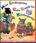 What to do on the first day with Kindergarteners