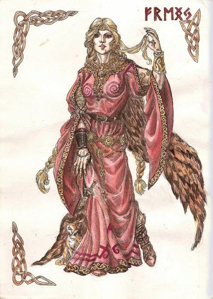 17 Best images about Nordic mythology on Pinterest | Sons ...