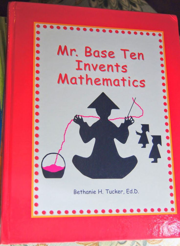 """""""Making Montessori Ours"""": The Most Amazing Math Story Books for Kids"""