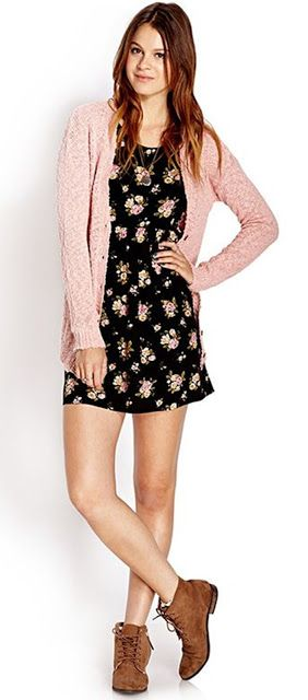 @gabybertoldo  #blog #dicas #vestido #romantico #verão #primavera #looks #tendencias #moda #roupa #flor #floral #fofa #menina #blog