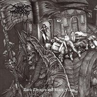 Darkthrone: Dark Thrones And Black Flags CD