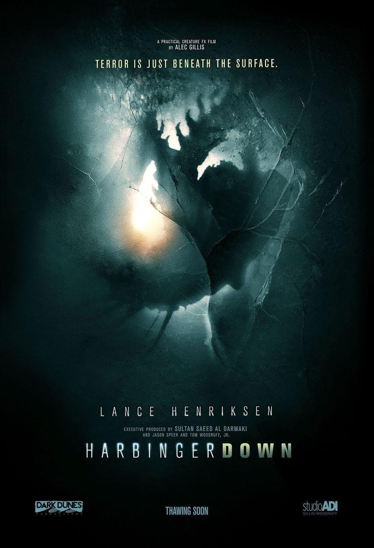 Hardbringer Down (2015)