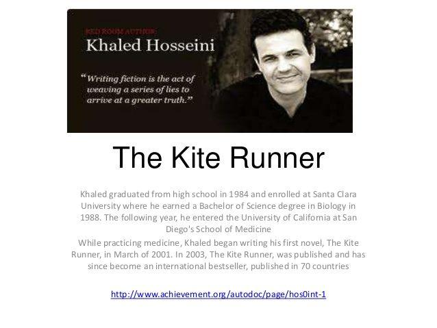 notes on the kite runner Vce the kite runner - summary notes  summary notes the summary notes for the kite runner cover the following key aspects from.