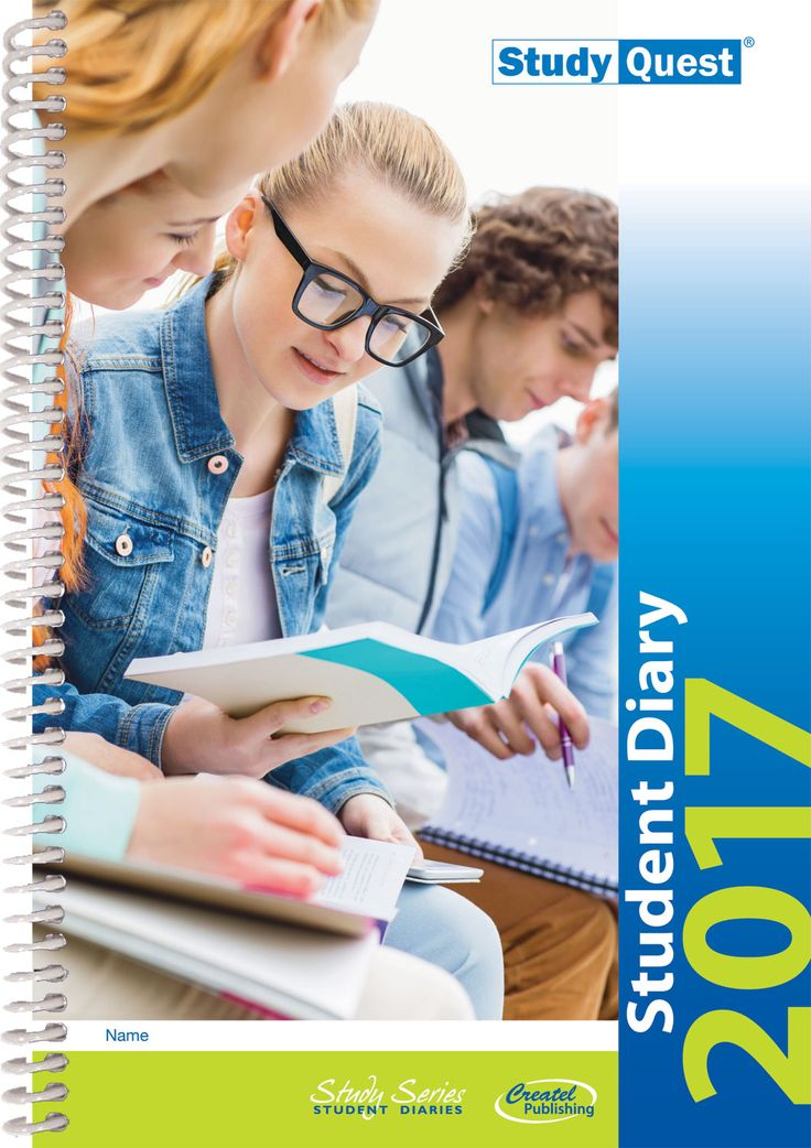 The total homework, study, wellbeing and communication package!   StudyQuest helps your students to develop good time management skills by allowing them to plan and keep track of all homework, assignments, school activities, study plans and special events. Furthermore, with the introduction of a comprehensive Wellbeing and Resilience Program, StudyQuest provides students with practical advice on how to make their year a success!