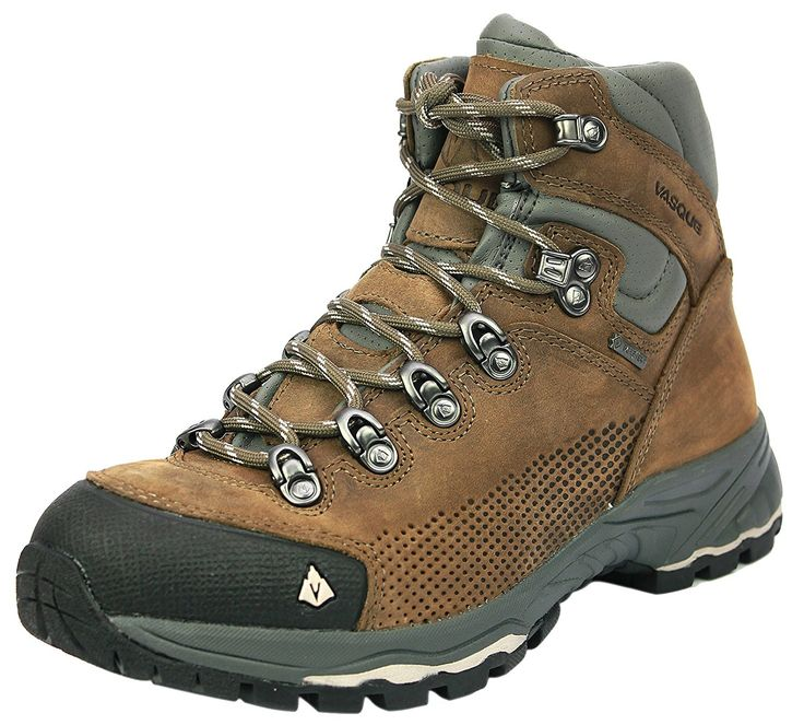 Vasque Women's St. Elias Gore-Tex Hiking Boot * To view further, visit now : Hiking shoes