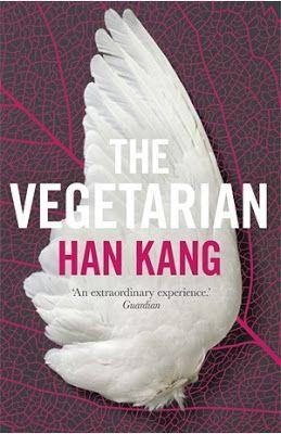 Captivated Reader: The Vegetarian by Han Kang