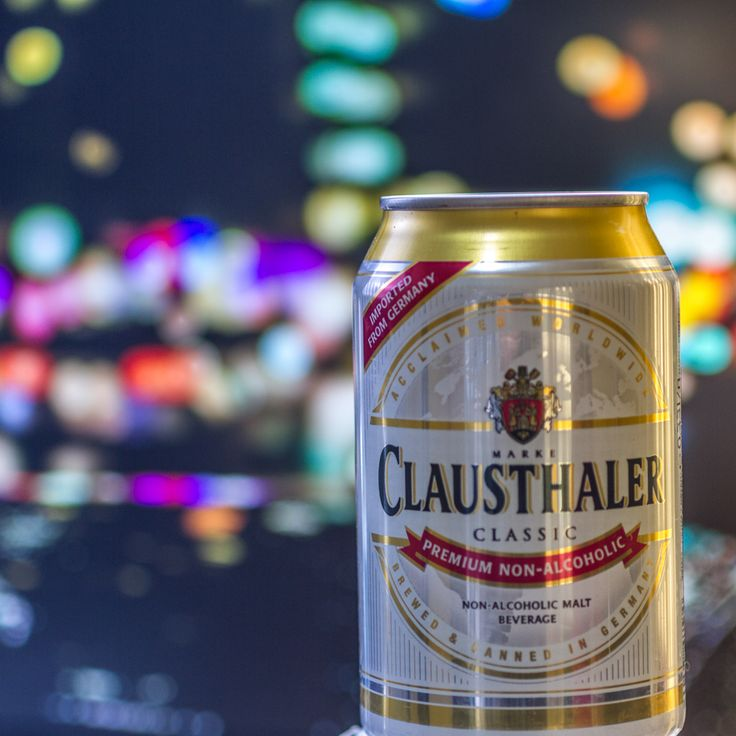 ¡Feliz Navidad les desea Clausthaler!