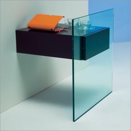 53 best floating nightstand images on pinterest floating nightstand nightstands and bedside. Black Bedroom Furniture Sets. Home Design Ideas