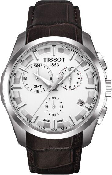 TISSOT T035.439.16.031.00 TISSOT COUTURIER