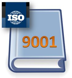 ISO 9001:2008 Quality Systems Manual Template plus 6 mandatory procedures. MS Word. $85.00