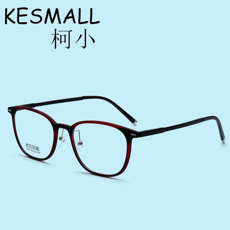 Eyewear Women Fashion Optical Glasses Frame Branded Design Female Male Vintage Myopia Eyeglasses Frames Oculos De Grau YJ603  #cute #swag #shopping #fashion #pretty #beauty #instastyle #styles #beautiful #model