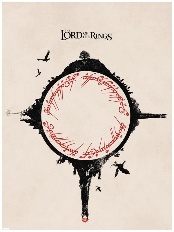 The Lord Of The Rings - Matt Ferguson