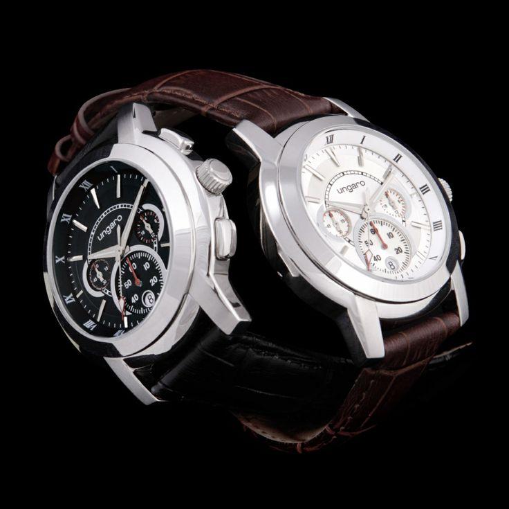 Relojes Ungaro