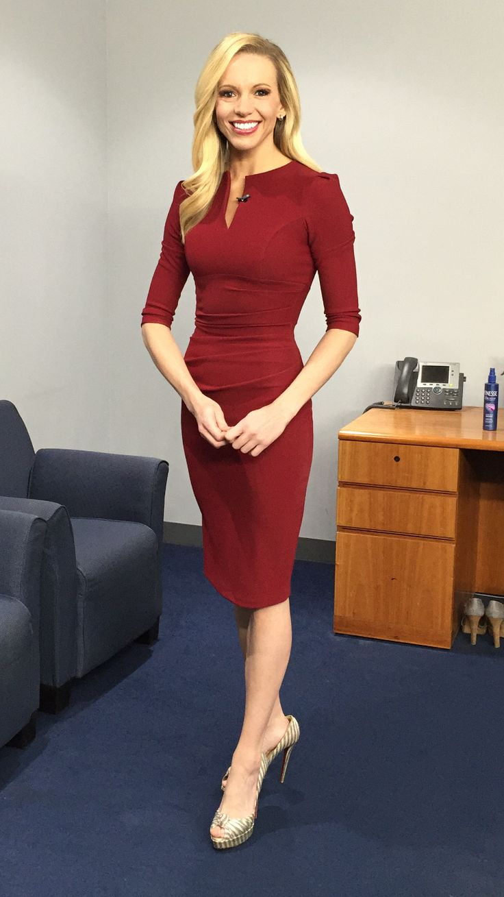 May 3: @divacatwalk dress, @louboutinworld heels. @fox25boston @Juliegrauert