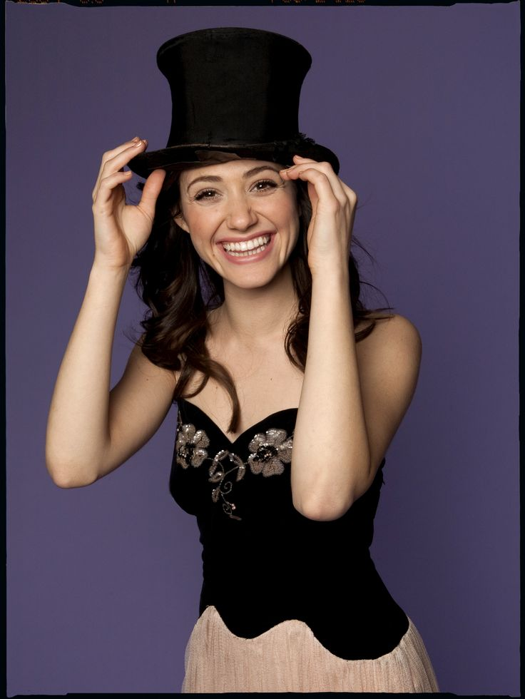 17 Best images about ♀ Emmy Rossum on Pinterest ...