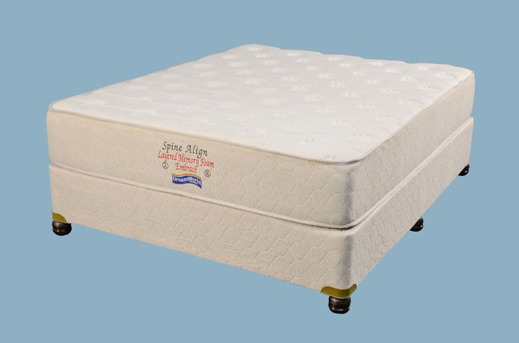 Embrace Foam Only Mattress