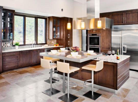 Küchenzeile design  69 besten Mutfak Modelleri Bilder auf Pinterest | Cap d'agde, Home ...