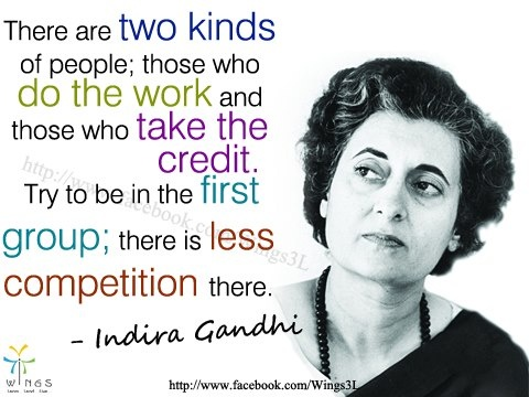 Some Key Features Of Academic Reports Essay On Indira Gandhi In