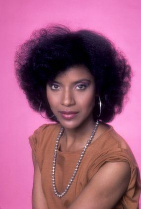 Phylicia Rashad , deny the 1980's if you must, but Mrs Huxtable was always so cool