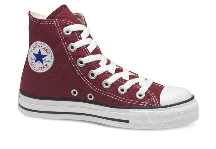Кеды Converse (конверс) Chuck Taylor All Star M9613 купить