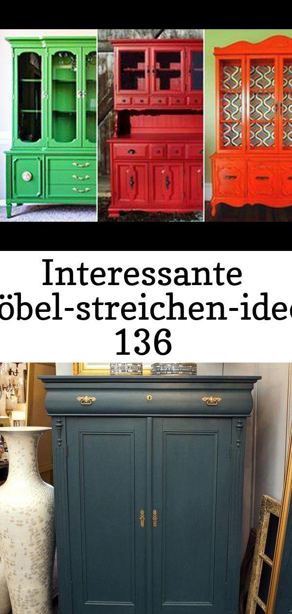 Interessante Mobel Streichen Ideen 136 Home Furniture Decor