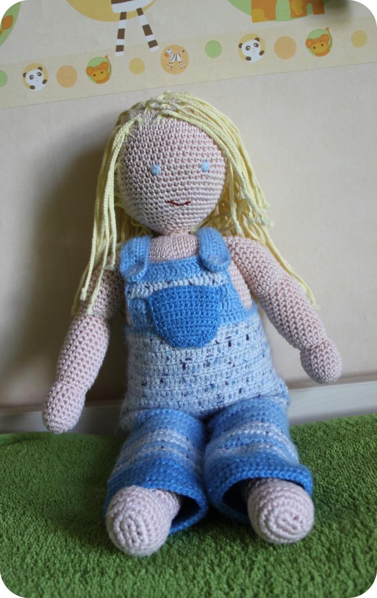 56 besten von mir gehäkelt // things I\'ve crochet Bilder auf ...