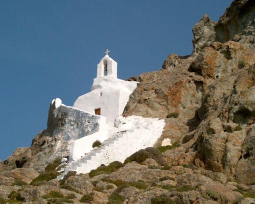Theologaki church