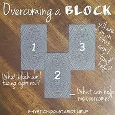 """Расклад Таро """"Преодоление Блока"""" ✨   1. Какой у меня есть блок прямо сейчас?   2. Что поможет преодолеть его?   3. Где или у кого мне стоит искать поддержки и помощи?"""